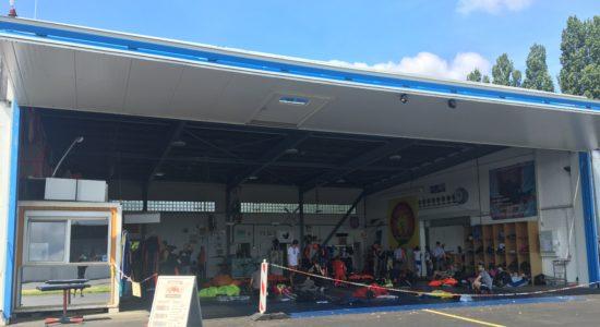 Fallschirmsport Tandemsprung